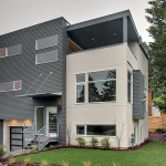 Brand New West Seattle Townhouse