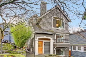 Seattle Open Houses   Feb 16 17
