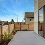 Brand New Modern Townhouse in Fremont