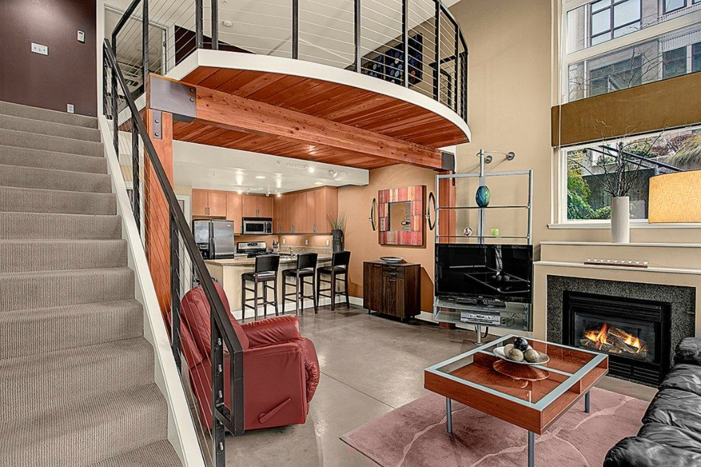 Seattle Open Houses: Feb 23-24