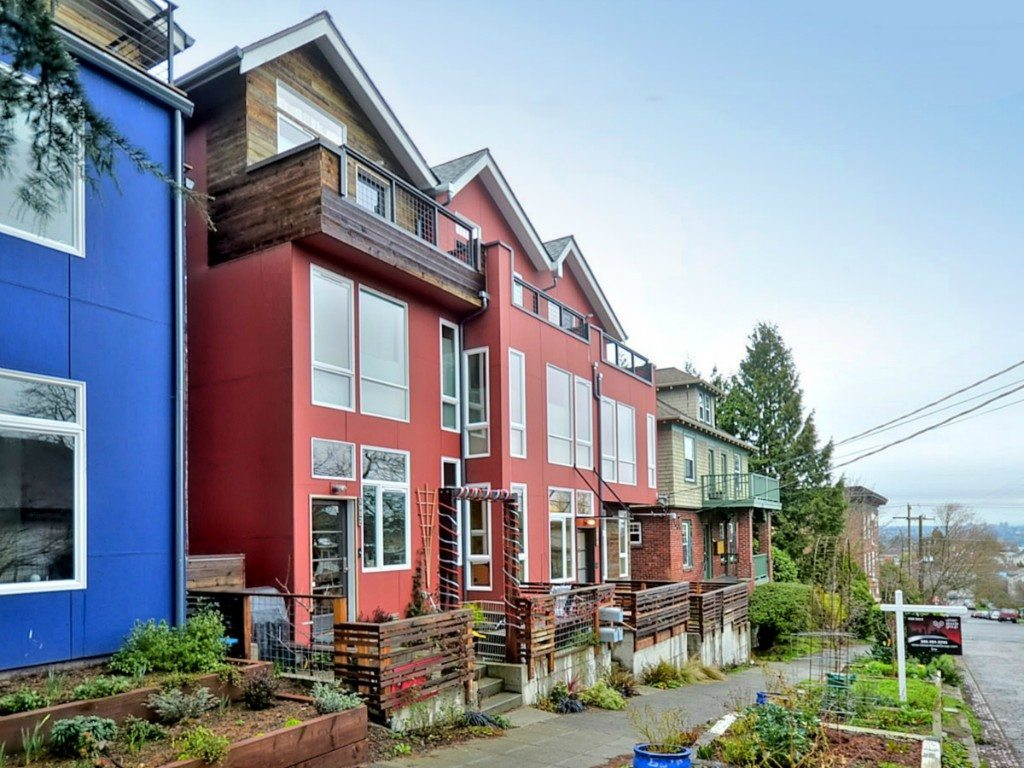 Seattle Open Houses – Mar 2-3