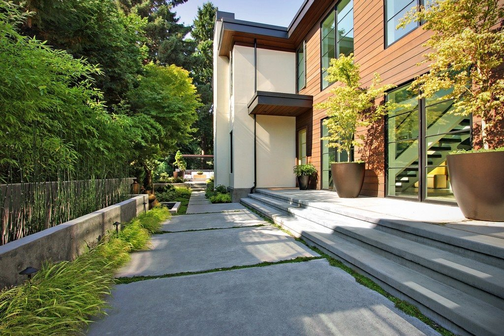 460672 2 Ultra Contemporary Madison Park Home   $2.8m