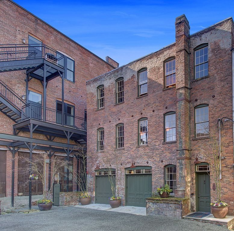 463817 0 Historic Cracker Factory in Port Townsend   Ultimate Loft