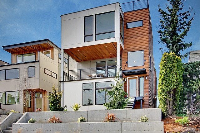 465518 0 West Seattle New Construction