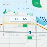 Enclave 150x150 Wards Cove Enclave on Lake Union   Im on a Boat!