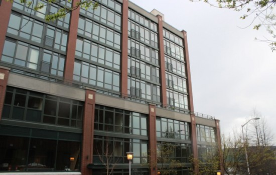 Photos: New Luxury Volta Apartments Open in Belltown