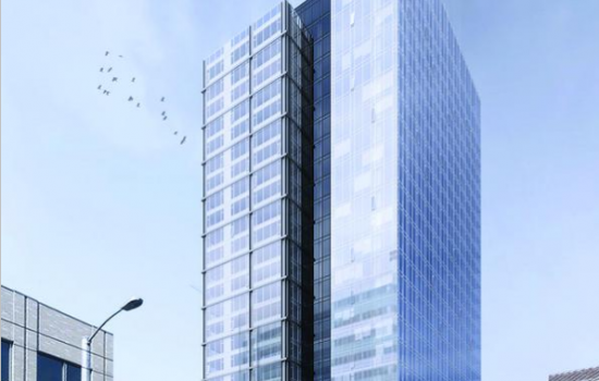 PSBJ: Three High Rises Coming to First Hill