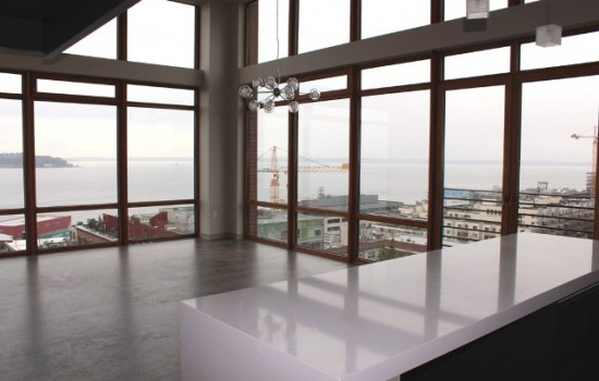 Would You Pay $6,500 a Month to Live in This Belltown Penthouse?