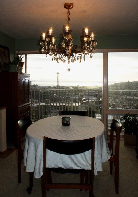 IMG 3182 Unlisted: Capitol Hill Penthouse with Amazing Panoramic View
