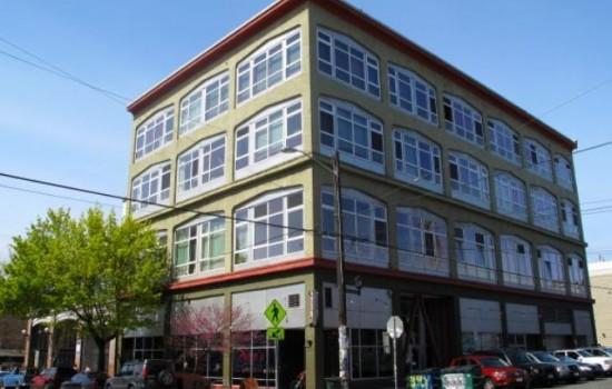 Penthouse for Rent at Monique Lofts