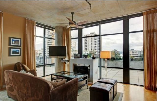 Rental at 2720 3rd Ave #512