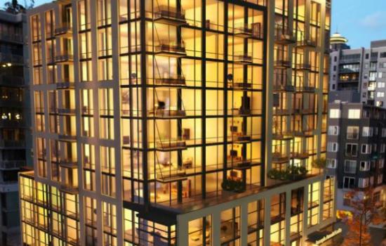 PSBJ: Schuster Plans Second Belltown Apartment