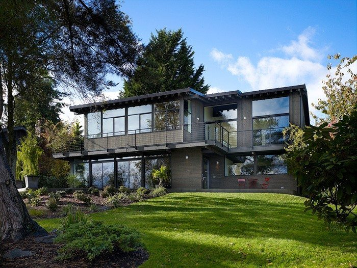 483688 14 2 Another $1.8M Lake Washington Modern Hits the Market
