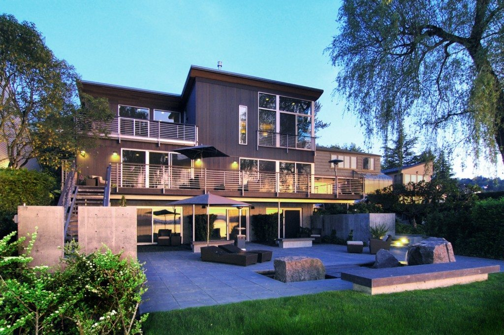 484357 6 1 Waterfront Leschi Contemporary Home