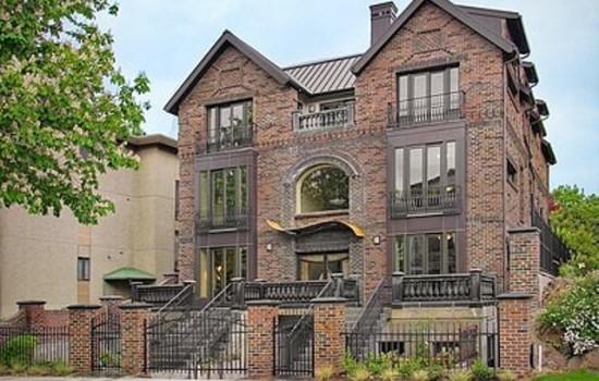 Nice North Capitol Hill Condo a Rental Deal