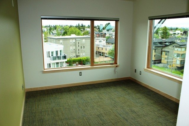 IMG 3466 A Sweet, Spacious Penthouse in Ballard. Would You Pay $5,700 a Month?