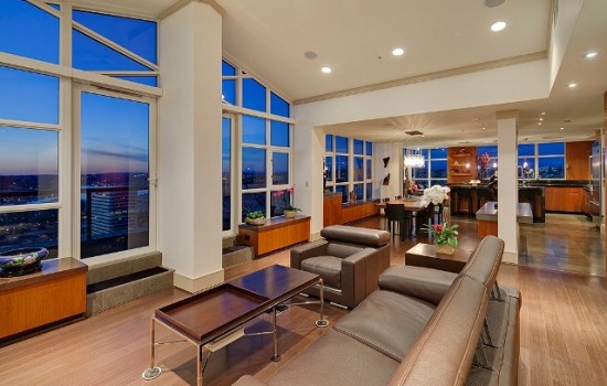Meridian Penthouse Takes Another $100K+ Drop