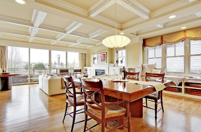 QA 1 Large Queen Anne Condo Leads Sales in Past Week