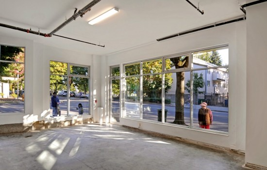 1826 E Yesler Way - Commercial Space