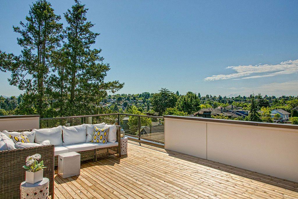 2502 E Olive St - Roof