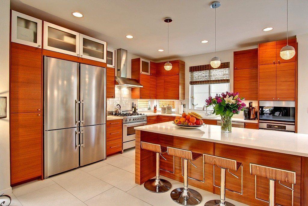 2032 41st Ave E - Kitchen