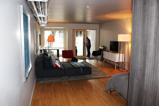 Downtown Seattle Apartments inside downtown seattle's first modular apartment - urbnlivn