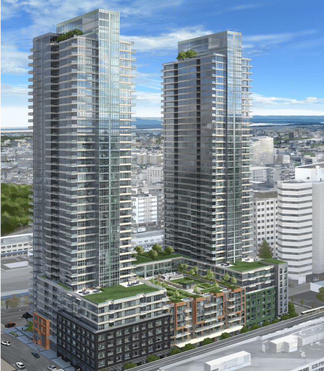 post img 1 Insignia Seattle Amenities and Details Released