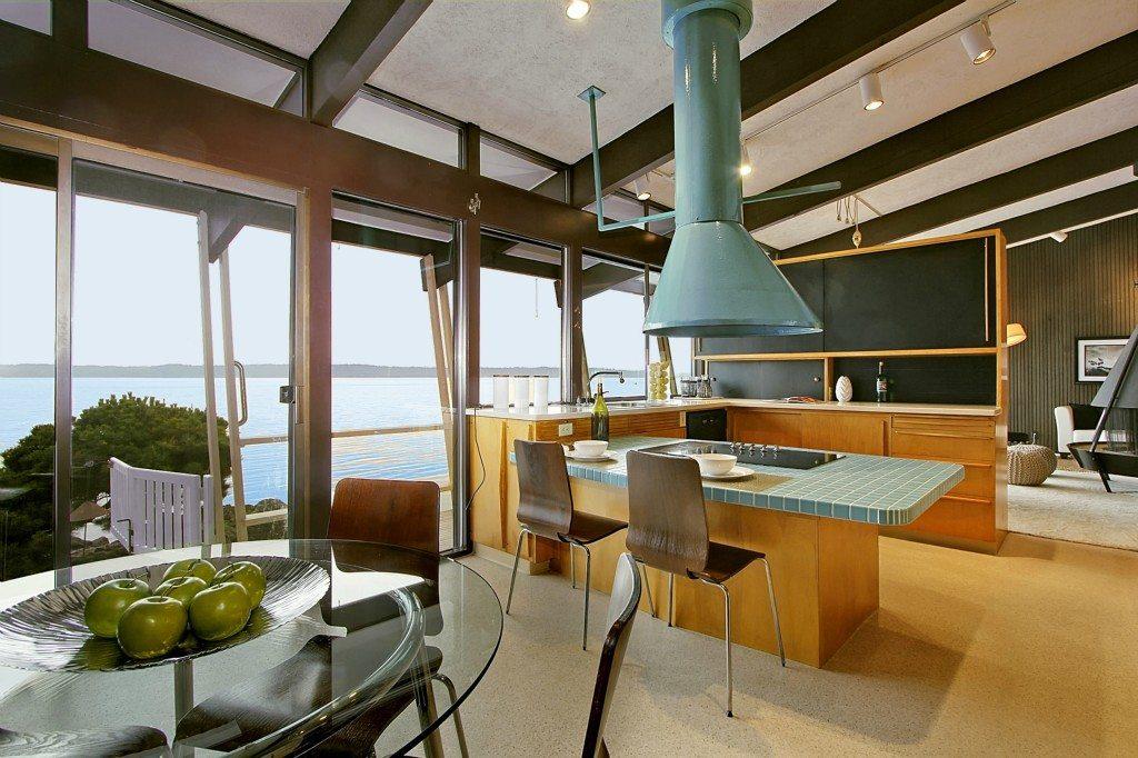 12263 Shorewood Ln - Kitchen