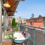 Big One Bedroom at Cap Hill's Crawford