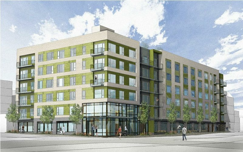 20th Avenue Ballard Erik Mehr to Sell 120 Unit Ballard Condo Project