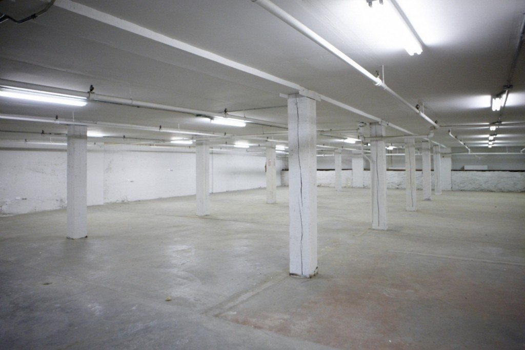 2225 1st Ave - Basement