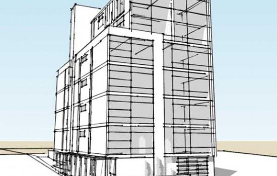 Solo Lofts – 20-Unit Condo Building Coming to Ballard