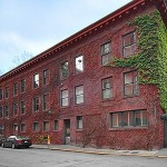 611 Post Ave Unit 5 Exterior 150x150 Another Mosler Lofts Penthouse!