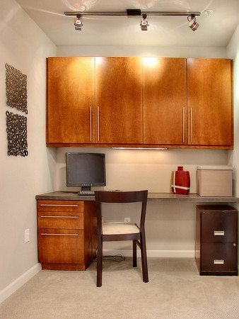 Meritage Den Rent My Fully Furnished Capitol Hill Condo