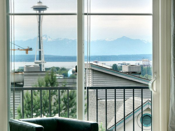 Meritage View Rent My Fully Furnished Capitol Hill Condo