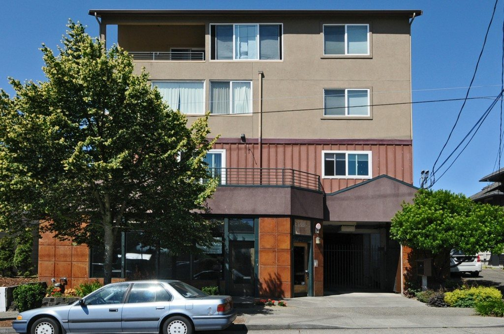 7033 15th Ave NW - Exterior