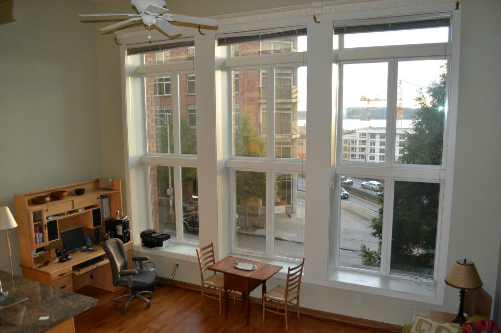 2324 1st Ave - Unit 204 - Windows