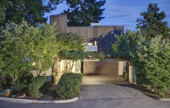 Wendell Lovett's Personal Residence