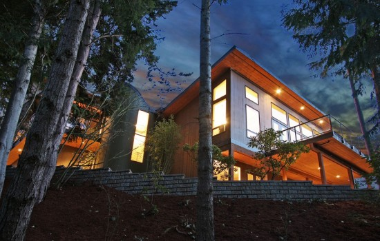 Contemporary Fauntleroy with Killer Views