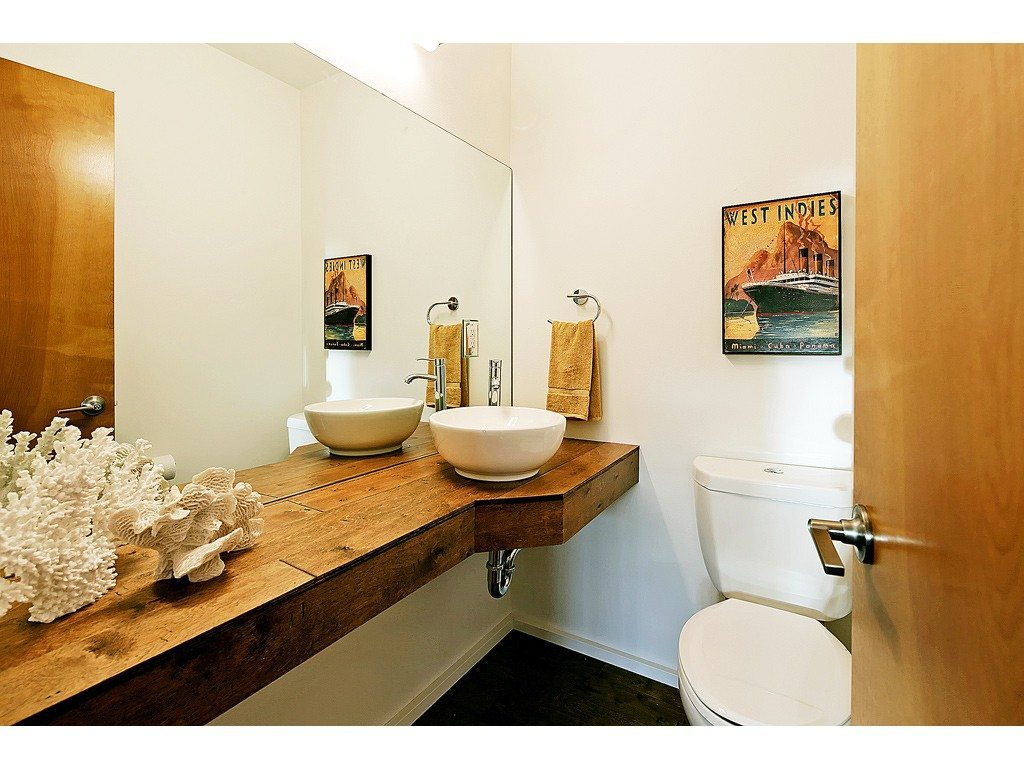 5031 43rd Ave S Bathroom Dwell NW Modern in Columbia City