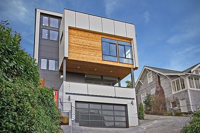 576593 0 Open House: Newly Constructed West Seattle Home Jan 4 5