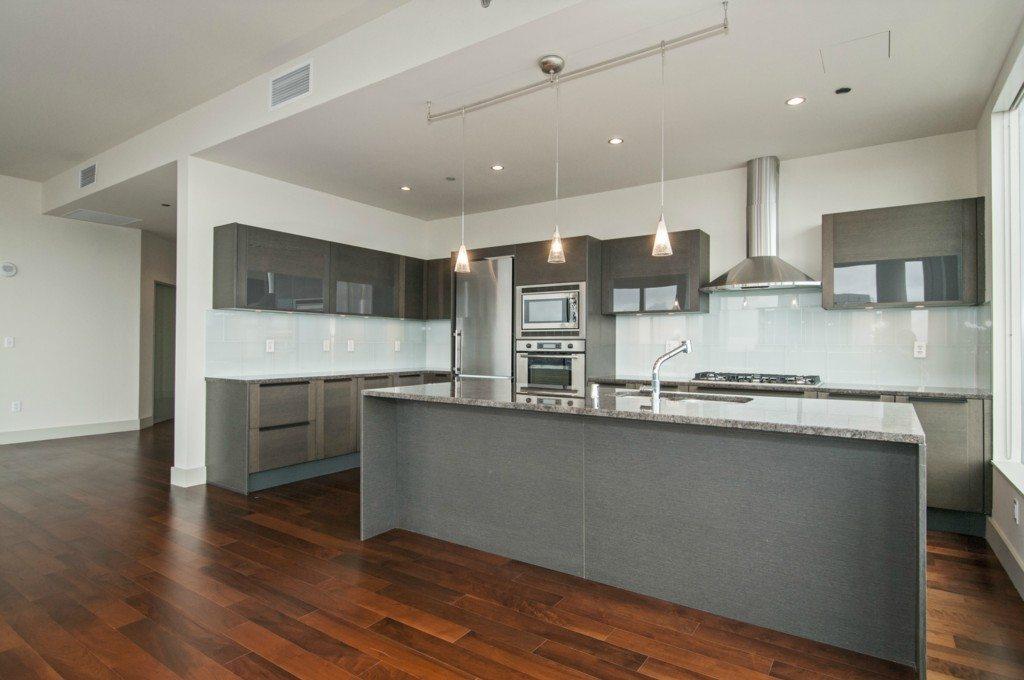 737 Olive Way - Unit 3800 - Kitchen