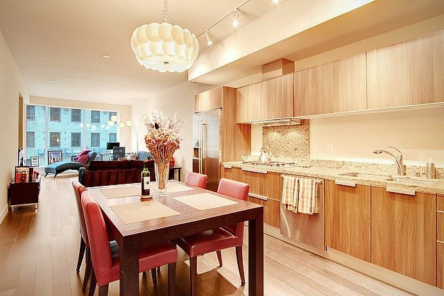 1920 4th Ave Unit 601 Kitchen Escala Resale +$166k in 3 Years