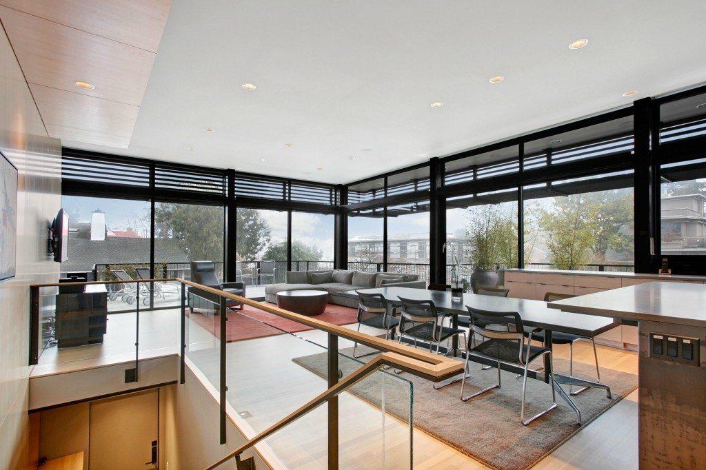 4100 E Highland Dr Dining Eric Cobbs Madison Park Modern Masterpiece