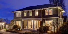 Seattle open house million dollar mansion