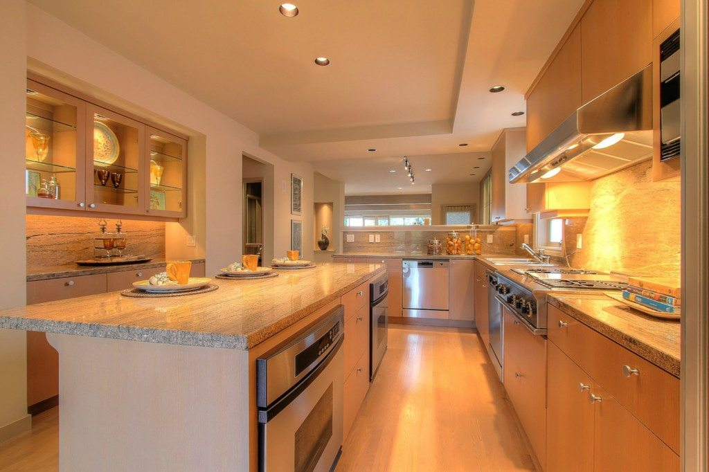 1935 10th Ave E Macklemore Kitchen Macklemores $2.1m Capitol Hill House