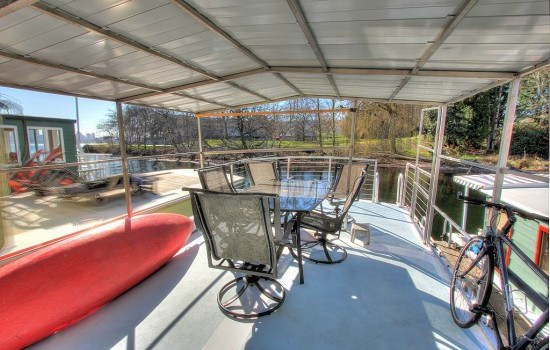 Waterfront Living for $300k