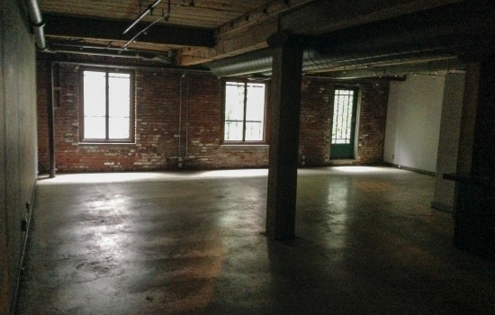 Photos from that Bank Owned Loft