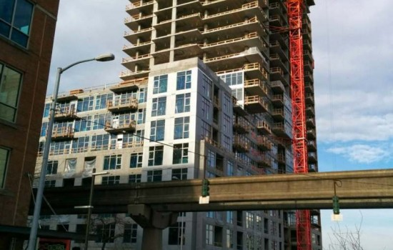 Condos Cost >$750/SF to Build
