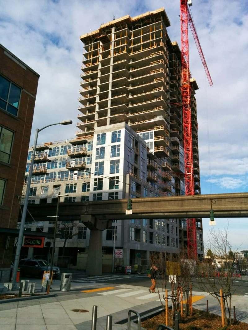 New Construction Northern Va